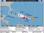 Hurricane Irma: Florida declares emergency