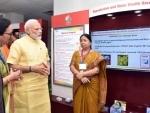 Ramamani Iyengar Memorial Yoga Institute wins Prime Minister's Award