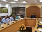 J P Nadda chairs high level review meeting on control of vector borne diseases