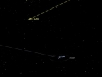 Asteroid to fly safely past Earth today, says NASA