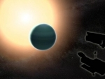 NASA study finds unexpectedly primitive atmosphere around 'Warm Neptune'