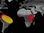 NASA pinpoints cause of Earth's recent record carbon dioxide spike