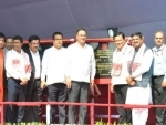 Multi-speciality hospital and Institute of Petroleum Technology will revolutionise health and education sector in Assam : Sonowal