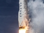 SpaceX to send space tourists around Moon in 2018