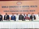 Mental illness needs proper treatment and not swept under the carpet, says President Ram Nath Kovind