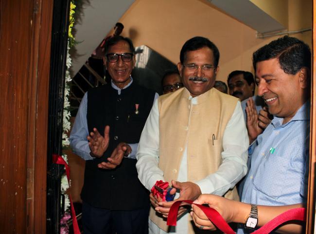 AYUSH Minister inaugurates world's first advanced Homoeopathy Virology lab in Kolkata
