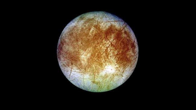 NASA asks scientific community to think on possible Europa Lander Instruments