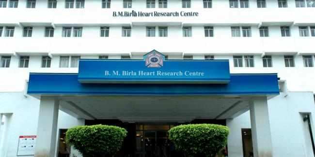 Kolkata: BM Birla Heart Research Centre qualifies to conduct heart transplant surgery