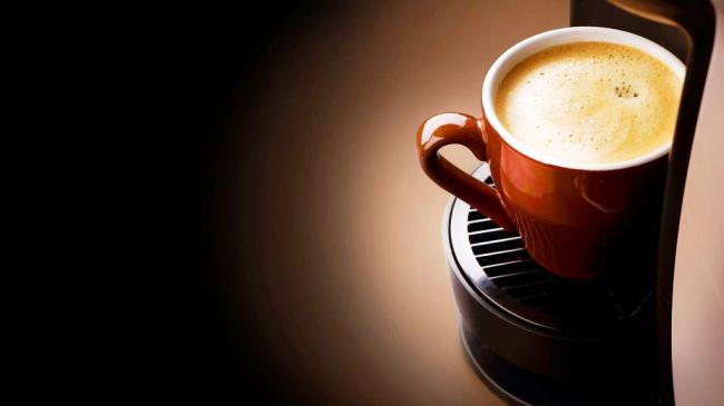 """Moderate coffee drinking """"more likely to benefit health than to harm it"""", finds study"""