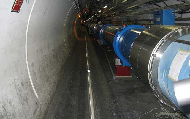 LHC experiments delve deeper into precision