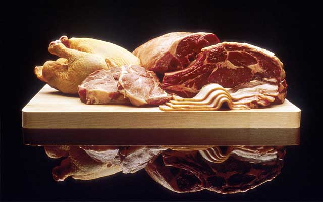 Eating meat linked to higher risk of diabetes, finds study