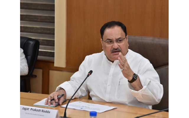 J P Nadda expresses heartfelt gratitude to Prime Minister for AIIMS Bilaspur
