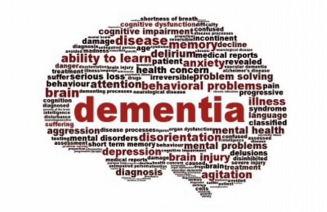 One social hour a week in dementia care improves lives and saves money, says study