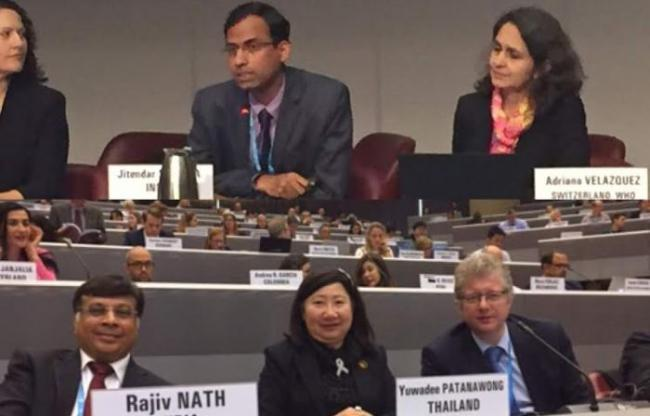 New Delhi to host 3rd WHO Global Forum on Medical Devices