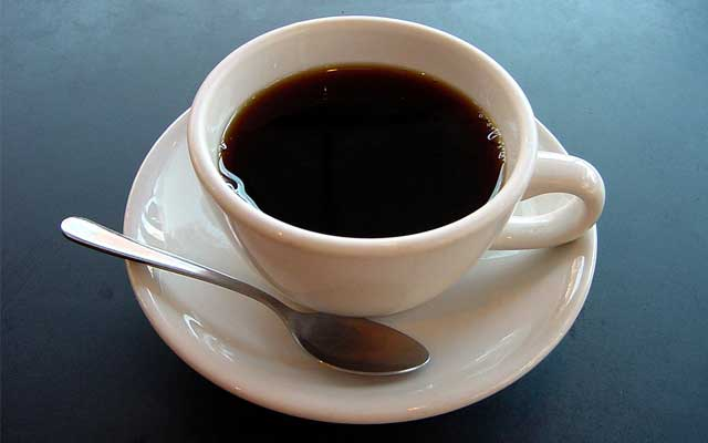Study finds if coffee good for health?