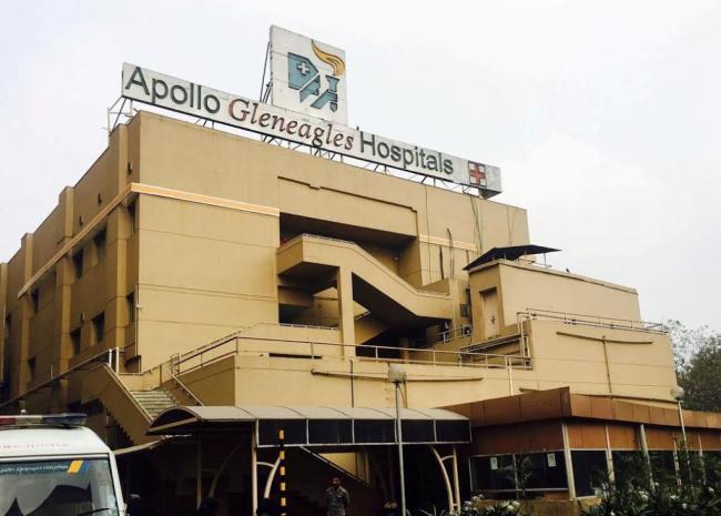 Kolkata: Organ transplants from a donor at Apollo Gleneagles lights up six lives