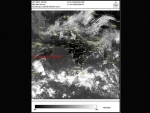 Deep depression intensifies into cyclonic storm 'Sagar' over Gulf of Aden