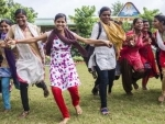 Walk, cycle, dance and play – UN health agency recommends new action plan for good health