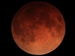 Lunar eclipse on July 27-28, can be seen from all parts of India