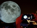 Possibility of moon life seen by researcher
