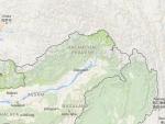 Red alert in Arunachal Pradesh as water discharge by China threatens inundation
