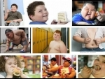 Strength-based exercises could help child obesity fight, study finds