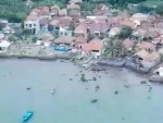 Indonesia: Sunda Strait tsunami death toll touches 429