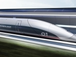 Hyperloop gains traction worldwide