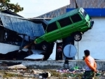 Indonesia earthquake: death toll rises beyond 2,000, UN targets nearly 200,000, supporting Government-led response