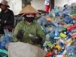 Profiting from urban waste in Vietnam