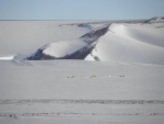 New Antarctic process contributing to sea-level rise and climate change: Study reveals