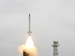 India conducts successful test of Ballistic Missile Interceptor AAD