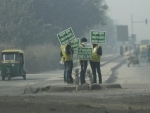 14 of world's 15 most polluted cities belong to India: WHO report