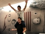 Space X names Japanese businessman as its first passenger to space