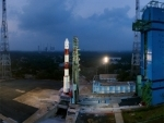 India's ISRO launches 100th satellite