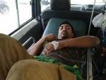 Forest guard injured in rhino attack in Kaziranga