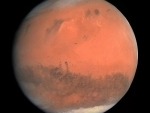 Italian researchers find first lake of water on Mars