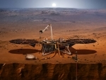 NASA's first mission to study the interior of Mars awaits May 5 launch