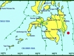Magnitude 6 earthquake hits Philippines, no casualty