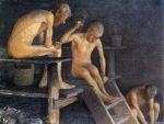 Frequent sauna bathing reduces risk of stroke: Study
