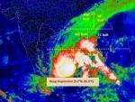 Cyclone Phethai to hit Andhra Pradesh on Monday