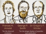 Nobel Prize in Chemistry announced, US, UK scientists win
