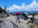 Indonesia tsunami and earthquake: Death toll touches 844, new bodies found under church