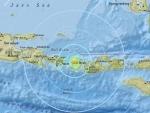 Indonesia: Fresh 6.2M quake strikes Lombok, triggers panic