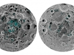 Canada: NASA chiefs discover water on the moon