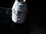 NASA Science to return to Earth aboard SpaceX Dragon Spacecraft