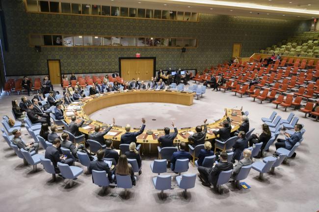 Security Council urges responder-safety focus, as DR Congo Ebola outbreak worsens