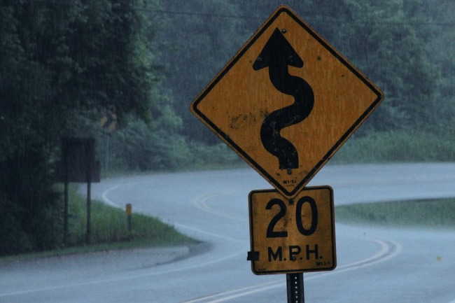 Crashes increase when speed limits dip far below engineering recommendation: Study