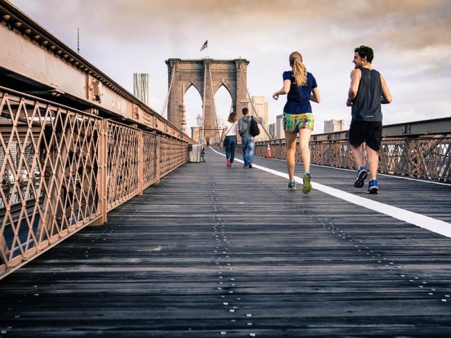 Study shows better cardiorespiratory fitness correlates to a longer life