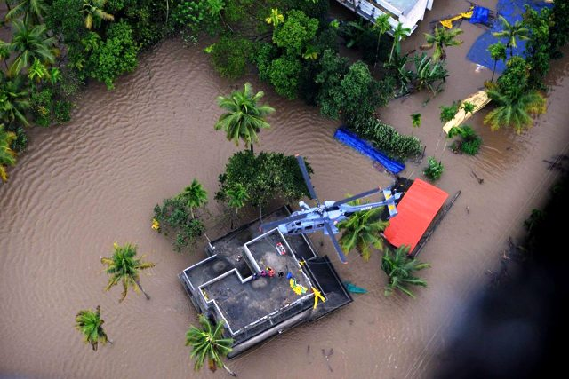 Leptospirosis claims 12 lives in flood-ravaged Kerala